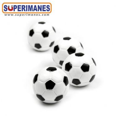 Imanes pelota futbol IBF-45