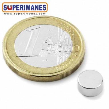 Iman-neodimio-disco-magnetico-redondo-6x3mm-n45-D-06-03