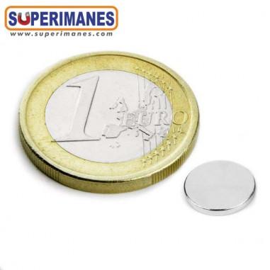 Iman-neodimio-disco-magnetico-redondo-8x1mm-n45-D-08-01