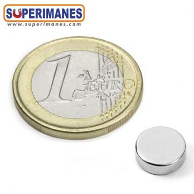 Iman-neodimio-disco-magnetico-redondo-9x3mm-n52-D-09-03