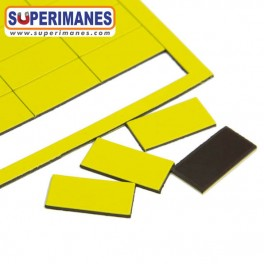 simbolos-rectangulos-magneticos-colores-10x20mm