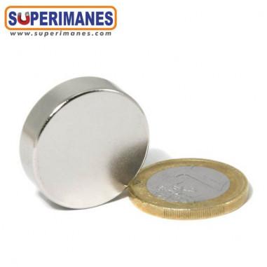 iman-neodimio-disco-magnetico-25x7mm-D-25-07