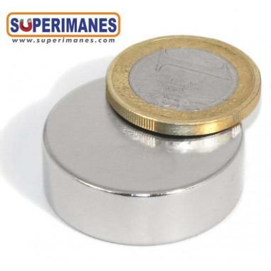 iman-neodimio-disco-magnetico-redondo-30x10mm-D-30-10