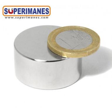 imanes-neodimio-discos-magnetico-redondos-30x15mm-D-30-15