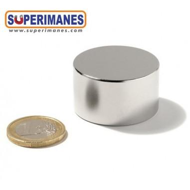 imanes-neodimio-disco-magnetico-redondo-30x20mm-D-30-20