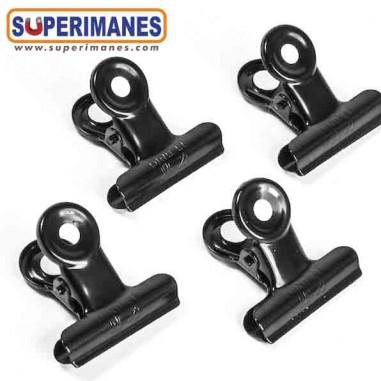 pinzas-magneticas-metalicas-negras-30mm