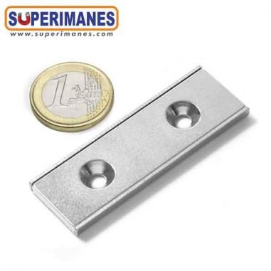 iman-en-recipiente-para-atornillar-avellanado-barra-magnetica-plana-60x20x04mm