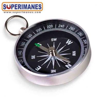 Brújula simple diámetro 45 mm