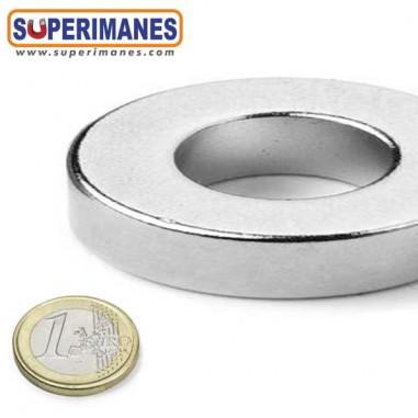 aro-magnetico-neodimio-80/40x6mm-A-80-40-06