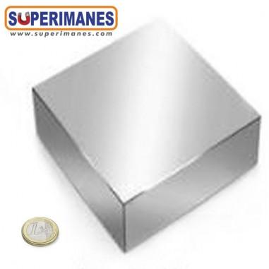 iman-neodimio-100x100x40-B-100-100-40 XXL - Fuerza 520 kg
