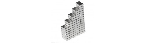 BLOQUES 1 mm - 9 mm
